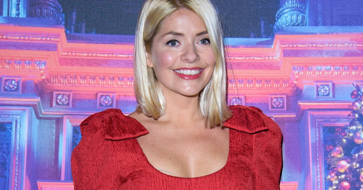 Holly Willoughby's emotional plea after being touched by sick boy's plight