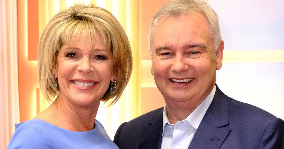 Eamonn and Ruth will start 'TV war' if they don't 'win back' This Morning show