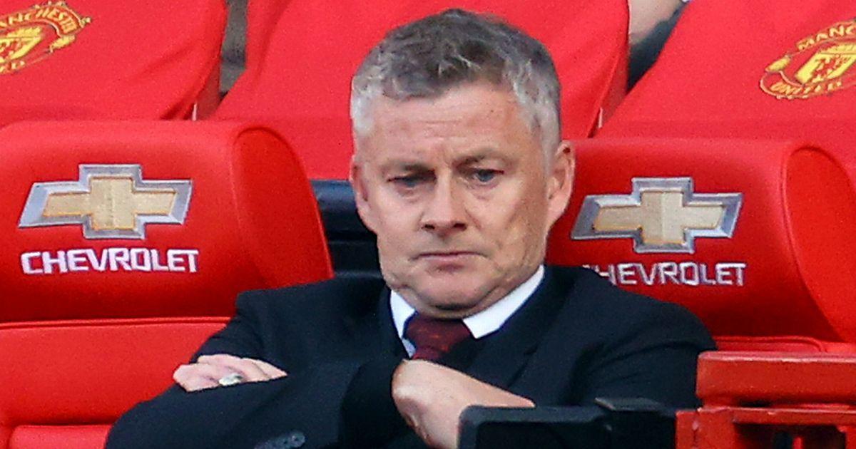 Man Utd bust-up has helped Solskjaer make up his mind ahead of transfer window