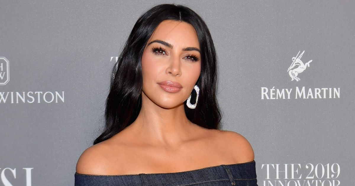 Kim Kardashian visits death row as she vows to free prisoner convicted of murder