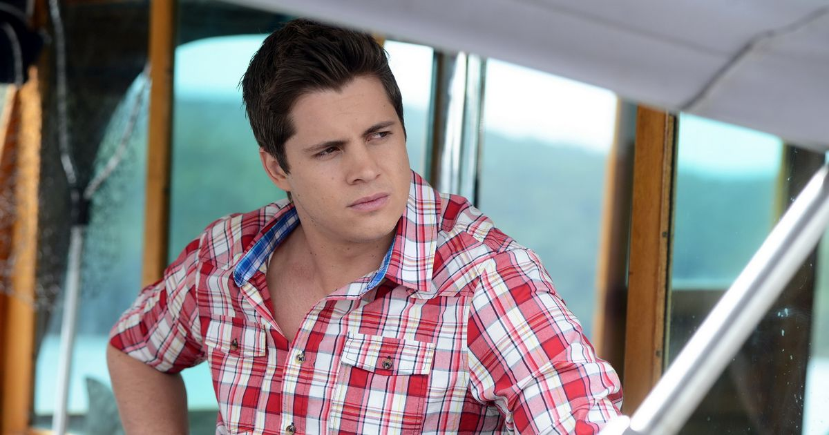 Home and Away's Johnny Ruffo confirms tumour has returned in heartbreaking post