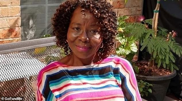 She died on November 14, her family shared in a GoFundMe for the nurse's medical bills and funeral expenses