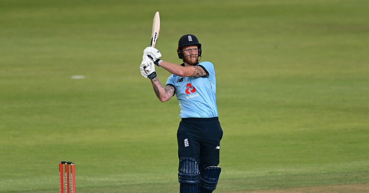 """Stokes: """"We have our sights set on history – I want to step up and play my part"""""""
