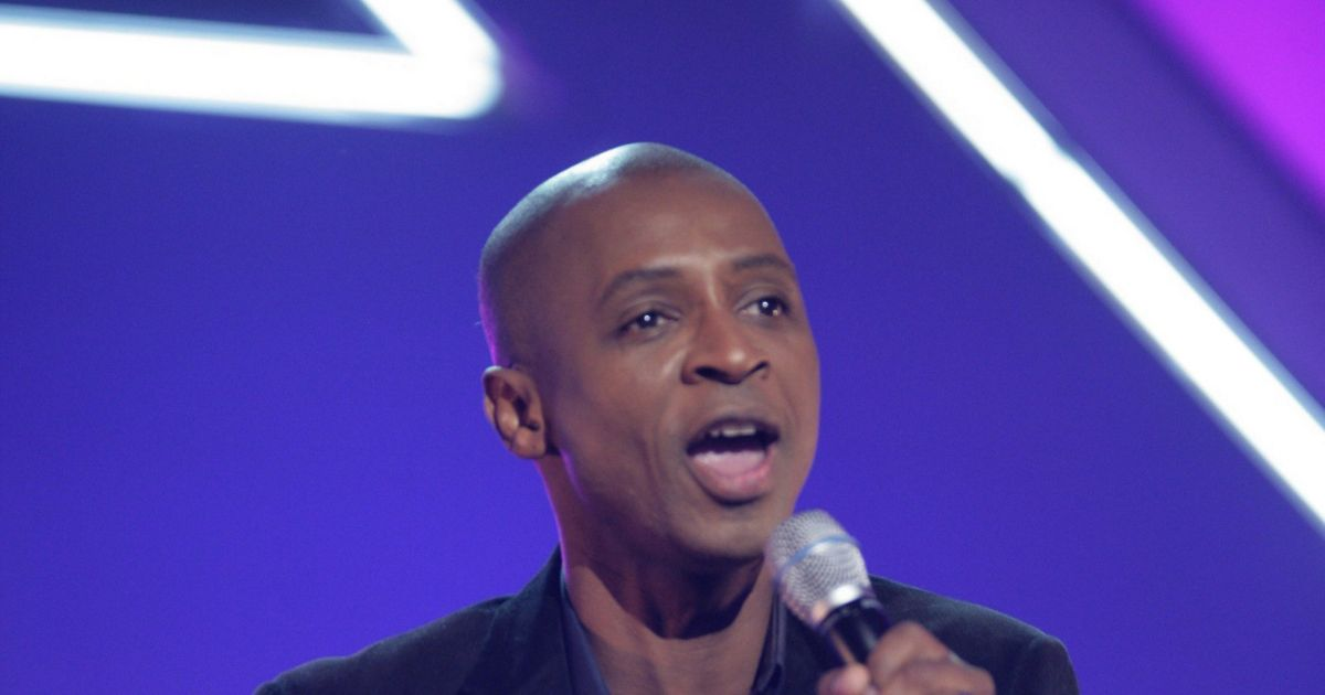 X Factor finalist Andy Abraham returns to binman job due to lack of gigs