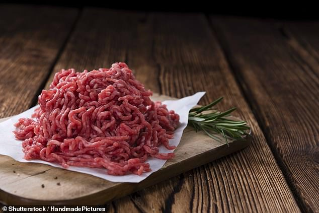 Last-minute talks are underway to avoid a two-way embargo on uncooked prepared meat products such as sausages, mince and burgers, which EU regulations state cannot be imported into the bloc unless frozen to minus 18C [Stock photo]