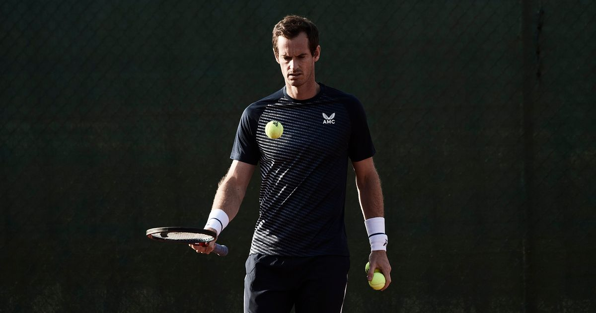 Andy Murray calls for Covid-19 vaccine to be compulsory for tennis stars