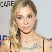 Christina Perri's daughter 'born silent' as singer shares heartbreaking post