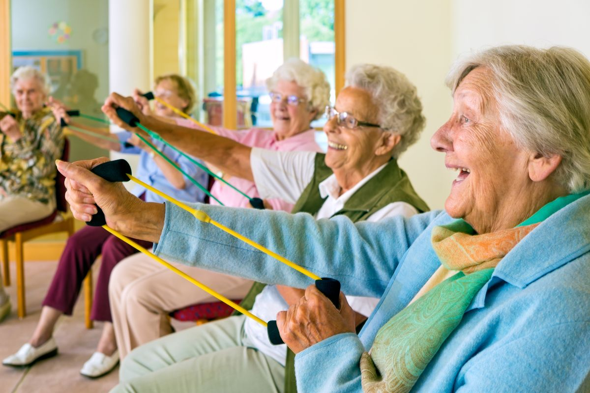 9 keys to choosing a residence for an elderly person | The State