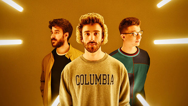 AJR Promises 'Something Different' With Special Concert: 'We're Stripping It Back'
