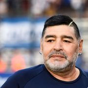 Diego Maradona tributes pour in as football world mourns death of Argentina icon
