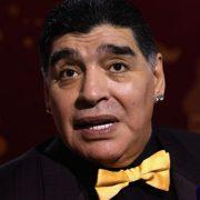 Diego Maradona's heartwarming final interview just days before tragic death