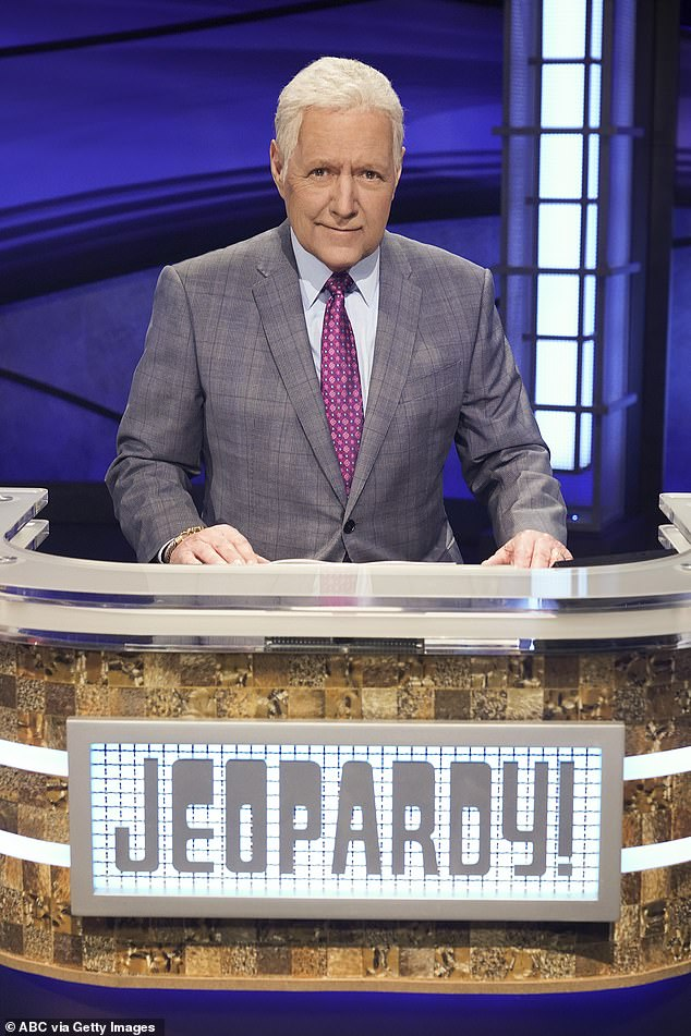 Loss of an icon: Trebek published The Answer Is...: Reflections on my Life in July 2020, less than four months before his passing at age 80 following a battle with pancreatic cancer
