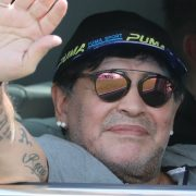 """Maradona taken for post-mortem to determine cause of death """"beyond any doubt"""""""