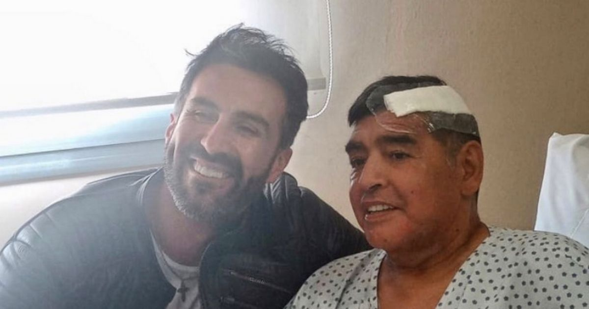 Diego Maradona's final words as Argentina legend complained of feeling unwell