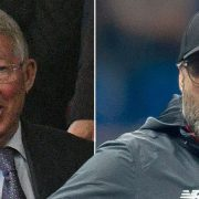 Jurgen Klopp gets Sir Alex Ferguson advice on how to deal with Liverpool defeat