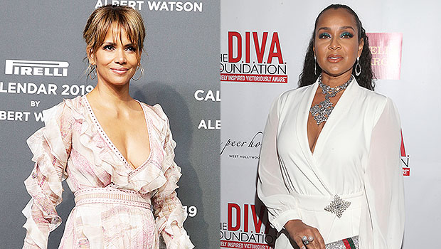 Halle Berry Claps Back At LisaRaye McCoy's Comment That She's 'Bad In Bed:' 'Ask My Man Van Hunt'