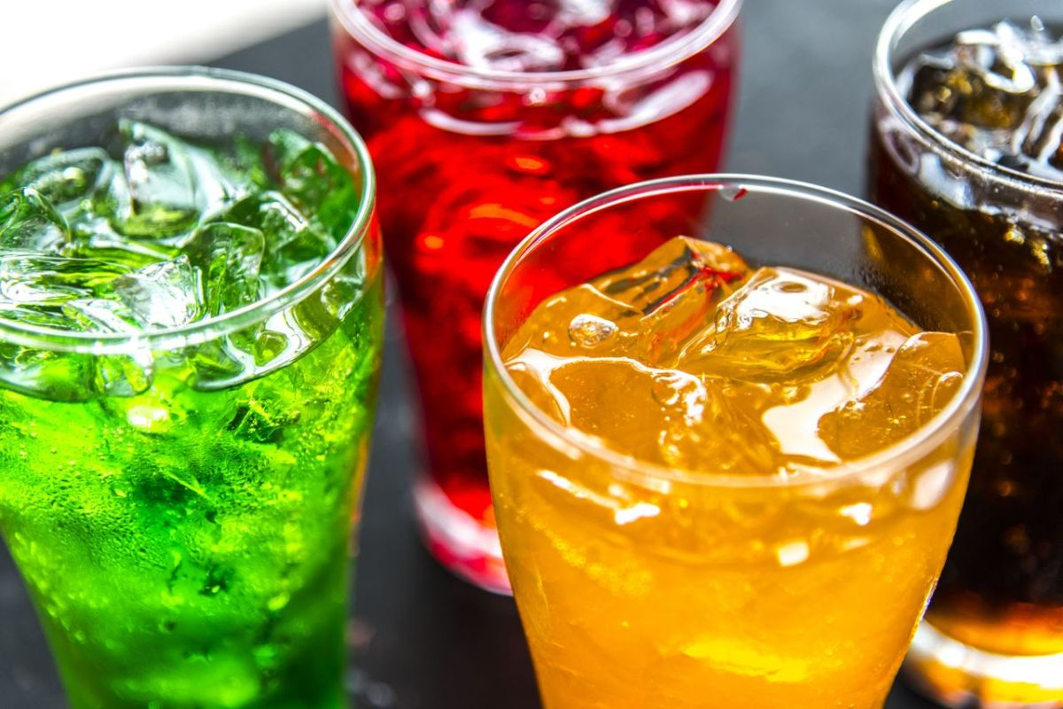 Are the drinks that cause inflammation | The State