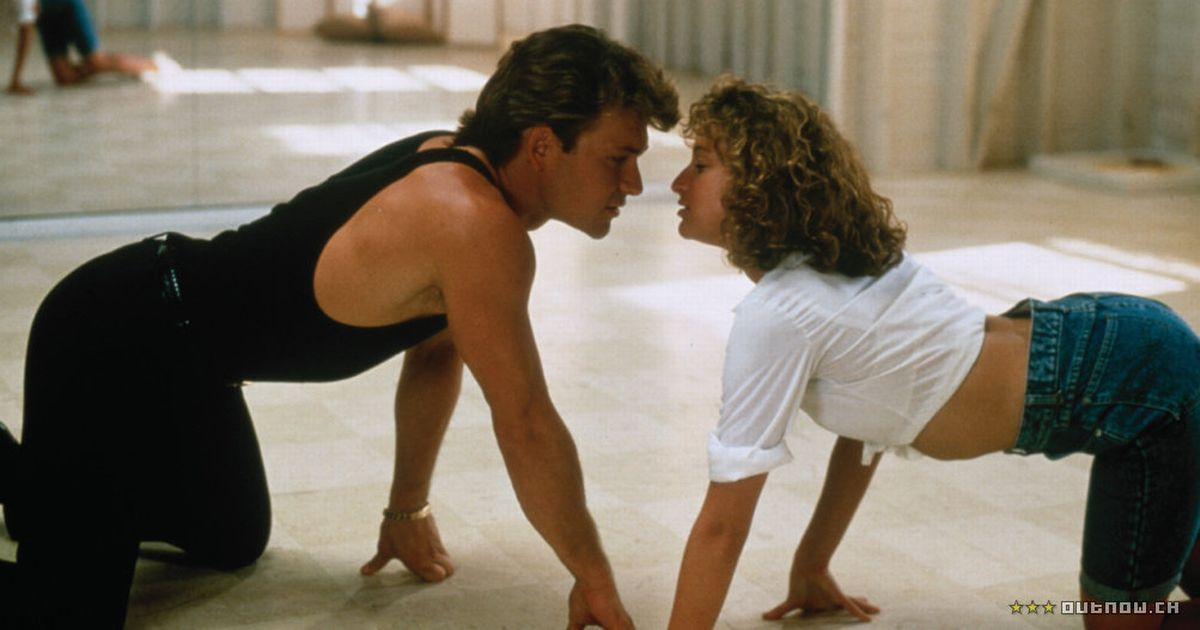 Dirty Dancing's Jennifer Grey says Patrick Swayze 'can't be replaced' in sequel