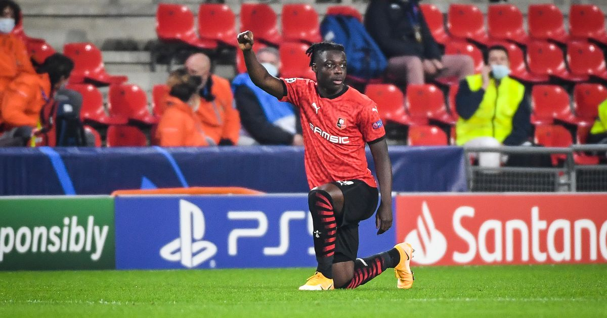 Liverpool transfer roundup as Rennes teen may become champions' next addition