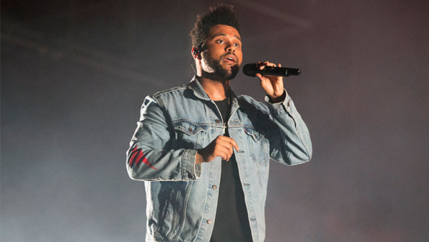 The Weeknd Using Grammys Snub To Motivate Him For The Super Bowl Halftime Show
