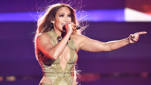 Jennifer Lopez, 51, Bares All In Sexy Photo For New Single & Fans Think Her Body Looks So Good It's 'Illegal'