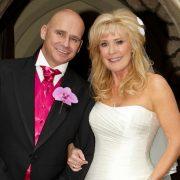 Bev Callard's wild marriage to 'megash*g' husband – tattoos and 22 bridesmaids