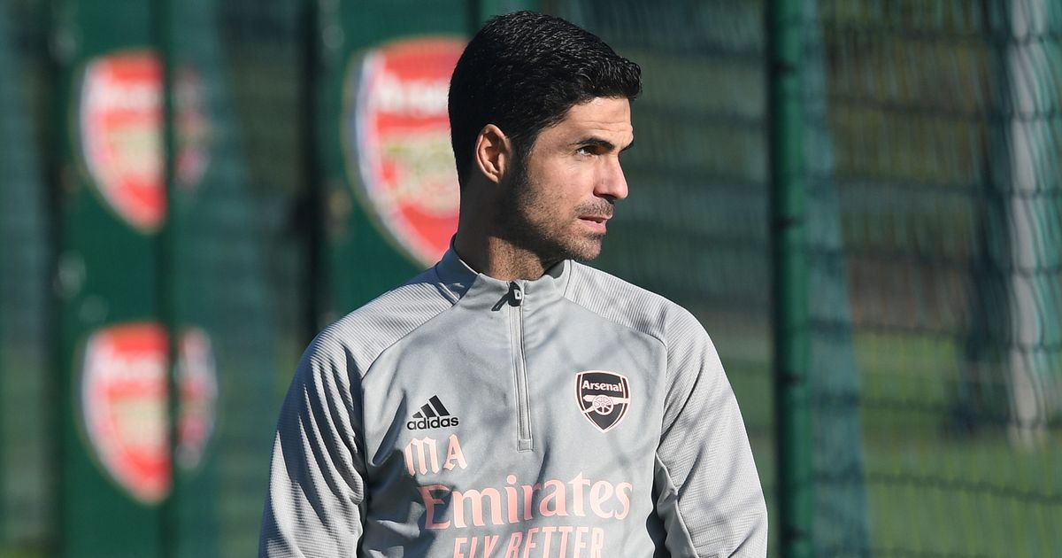 Arsenal predicted XI vs Molde as Mikel Arteta faces playing without three stars