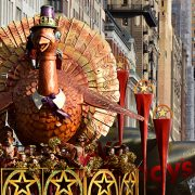 Macy's Thanksgiving Day Parade 2020 Live Stream: Watch The Holiday Event Online