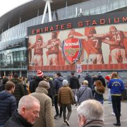 How many fans can return at each Premier League club as Government confirm tiers