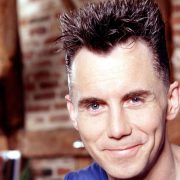 Gary Rhodes' defiant motive for spiky hair amid BBC's battle to give it the chop
