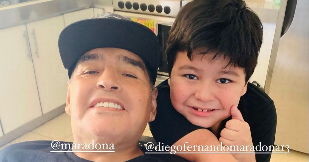 Truth over Maradona's final picture emerges amid controversy and family anger