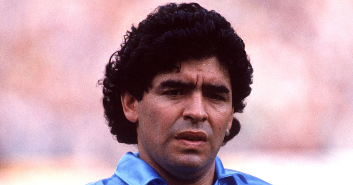 "Marcelo Bielsa claims Diego Maradona's death ""makes us feel weak"""
