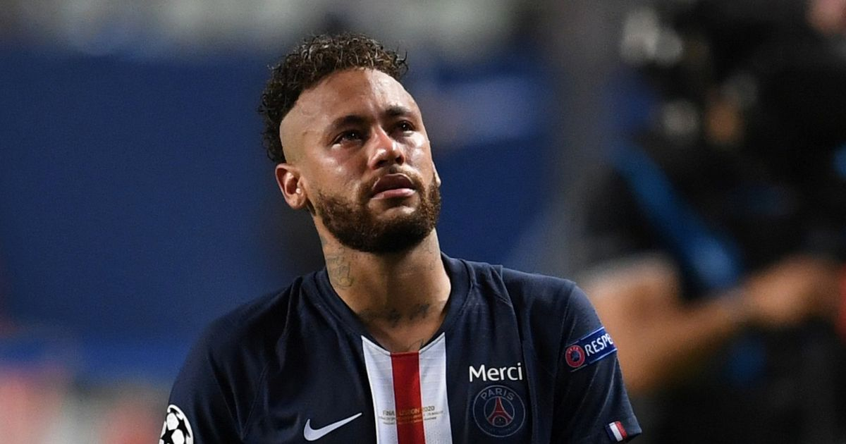 Potential Barca president makes Neymar statement that casts doubt over return