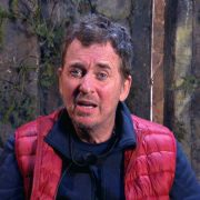Shane Richie breaks rules set by his wife on I'm A Celeb amid behaviour concerns