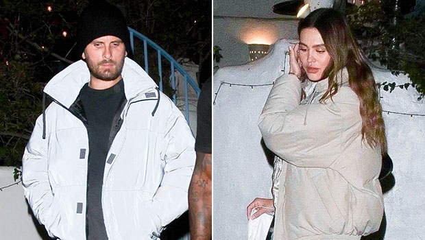 Amelia Gray Hamlin, 19, Gushes She's 'Thankful' For Scott Disick, 37, Amidst Romance Speculation