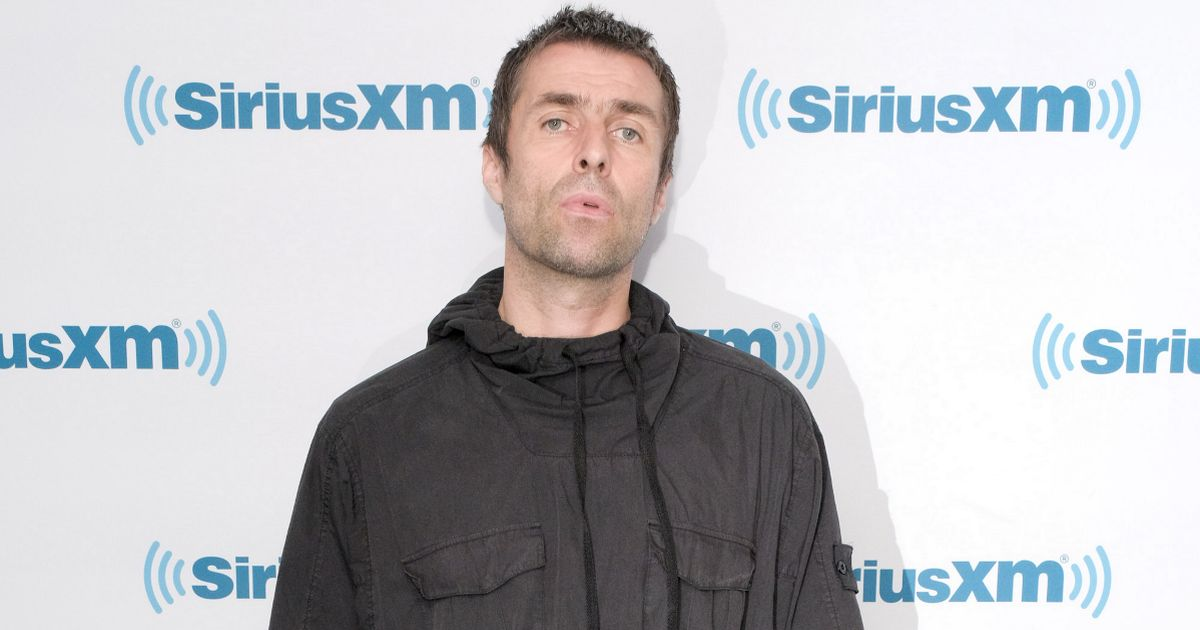 Liam Gallagher wants to reunite Oasis over food fight with Noel in GBBO tent