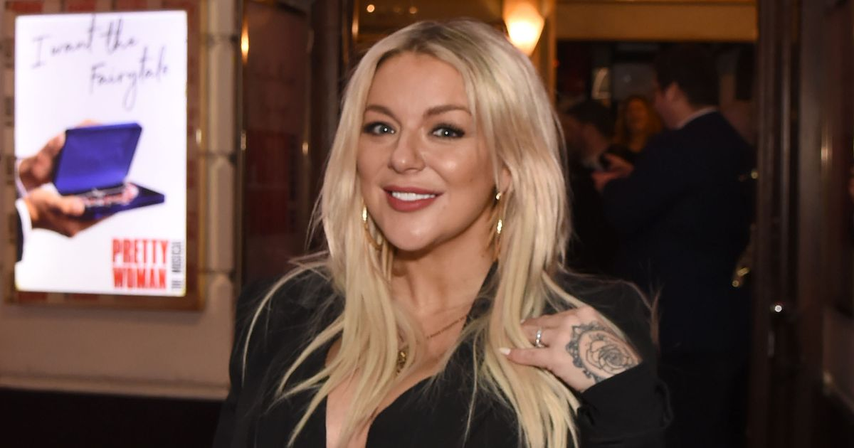Sheridan Smith 'to become Stars In Their Eyes judge' in show reboot