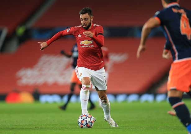 Fernandes has been driving United since his arrival but their form has been erratic