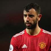 """Man Utd warned """"deep-rooted problems"""" could lead to Bruno Fernandes' exit"""