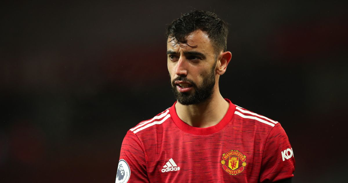 "Man Utd warned ""deep-rooted problems"" could lead to Bruno Fernandes' exit"