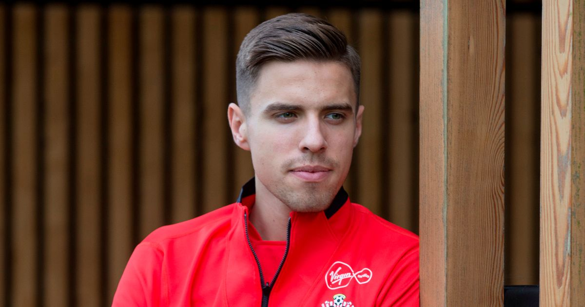 Southampton's Jan Bednarek on the marginal gains helping transform Saints
