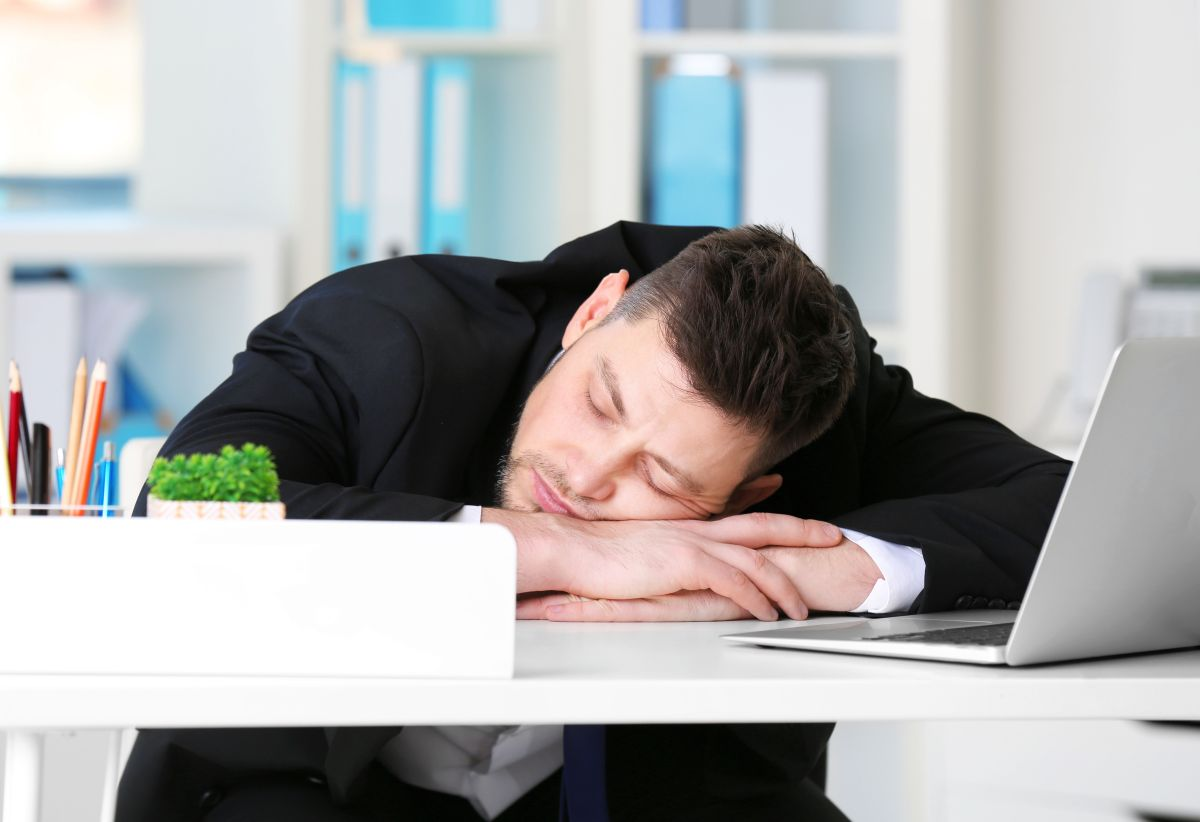6 foods that cause tiredness and how to counteract its effect | The State
