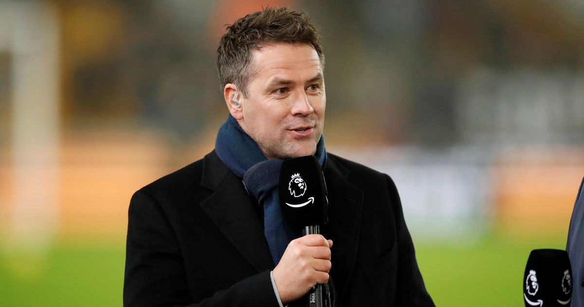 Owen's Premier League predictions including Man Utd and Liverpool away games