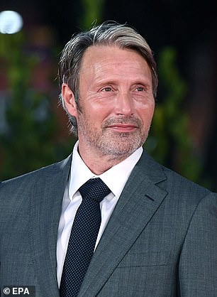 The latest:Mads Mikkelsen, 54, says there's nothing official to indicate he'll be replacing Johnny Depp, 57,as Gellert Grindelwald in the third Fantastic Beasts movie