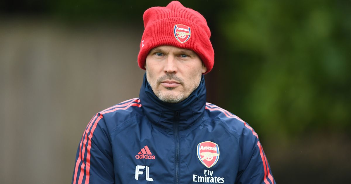 Arsenal turned down Freddie Ljungberg request before replacing him with Arteta