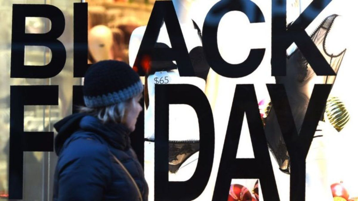 Black Friday 2020: why it's called like this and 4 other curiosities about the famous shopping day | The State