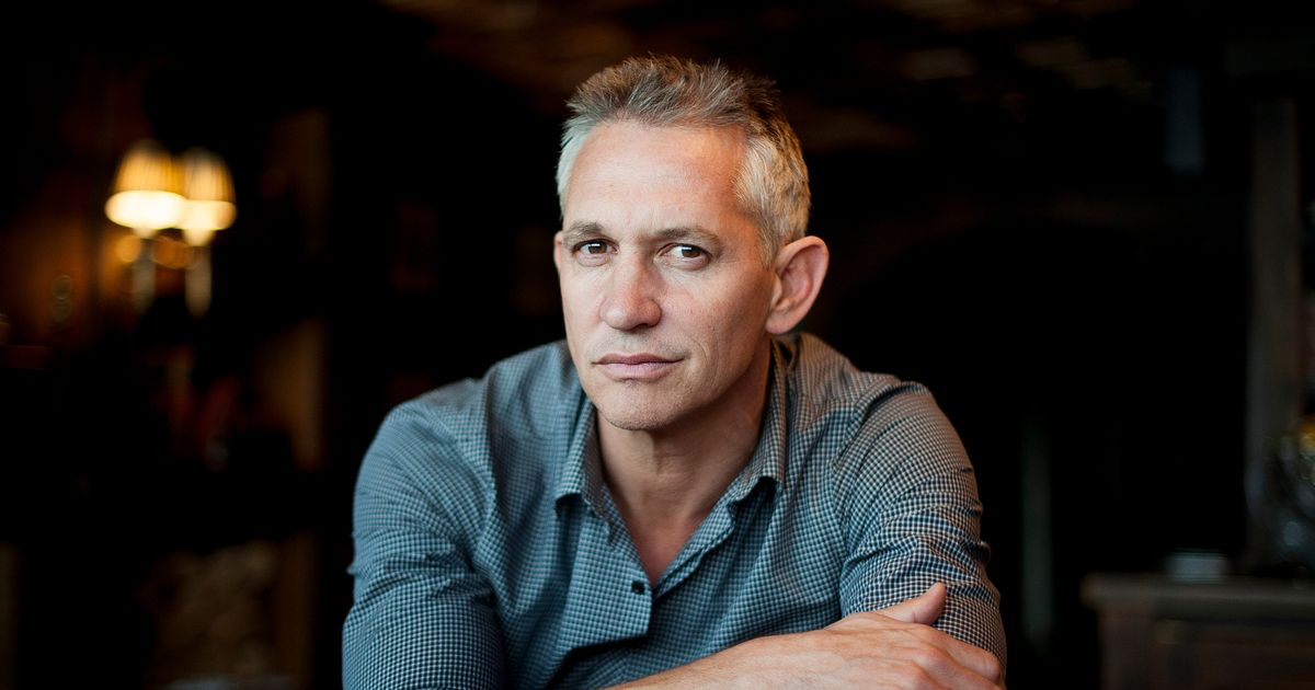Gary Lineker opens up about prostate cancer health scare to help raise awareness