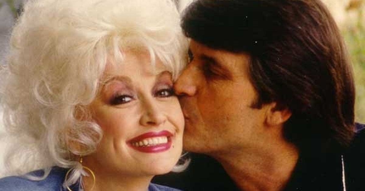 Dolly makes most candid marriage reveal – mad love, pet names and banned wedding