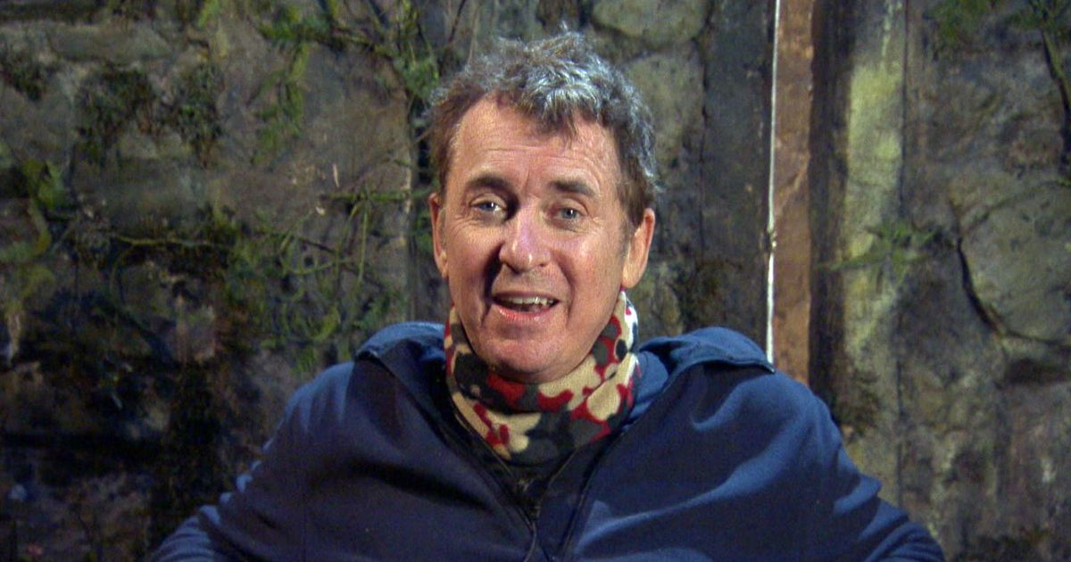 Shane Richie's unusual kid's names as he and wife consider adopting their sixth