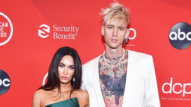 13 Hottest New Celeb Couples Of 2020: Megan Fox, Machine Gun Kelly & More